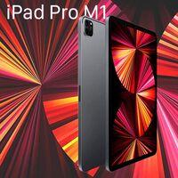 Ya tienes el iPad Pro con chip M1 a un primer precio mínimo en Amazon. El modelo de 11 pulgadas con 128 GB puedes ser tuyo por 829,99 euros