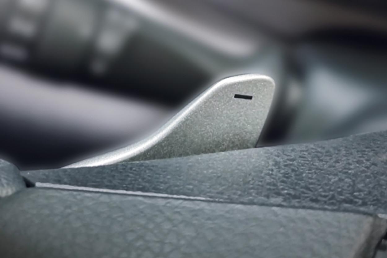 Foto de Toyota Yaris Sedán 2021 (12/12)