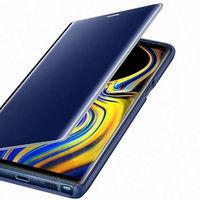 Samsung Galaxy Note 9: filtradas imágenes del S Pen y otros accesorios oficiales