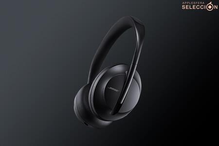 Los auriculares Bluetooth Bose NCH 700 con estupenda cancelación de ruido están rebajados a 287,30 euros en Amazon, su mínimo