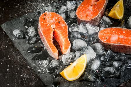 Los expertos aclaran si puede o no transmitirse el Covid 19 a través de los alimentos congelados