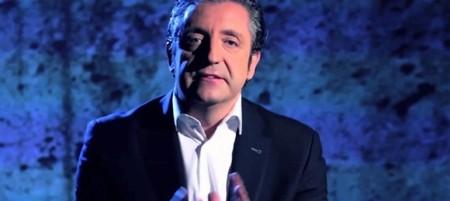 [Actualizado]Intereconomía se deshace de Josep Pedrerol y del equipo de 'Punto Pelota'