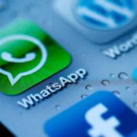 Sabíamos que esto pasaría: WhatsApp comienza a compartir nuestros datos con Facebook