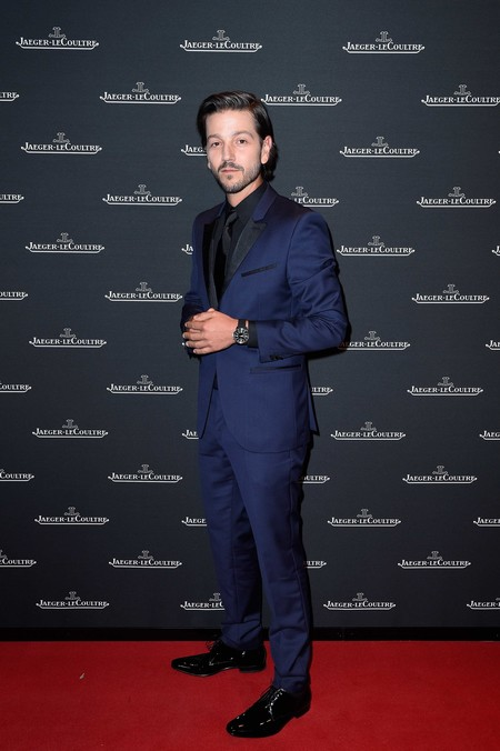 Jaeger Lecoultre Red Carpet Looks Guests Sihh 2018 Geneva 02