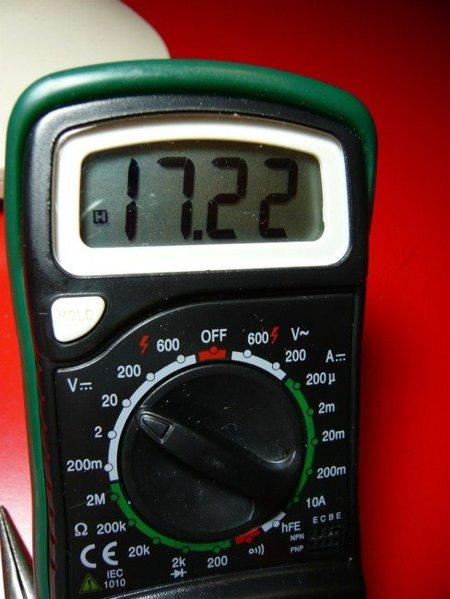 Batería y sistema eléctrico 4