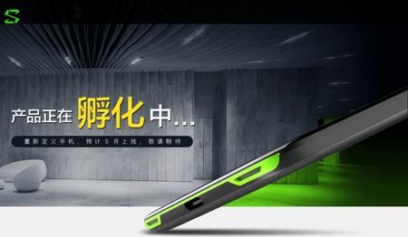 El smartphone para gamers de Xiaomi ya tiene nombre clave y se deja ver por AnTuTu