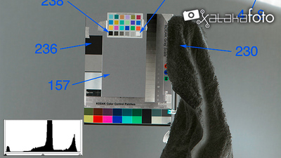 Guía para entender la medición de la luz en la fotografía
