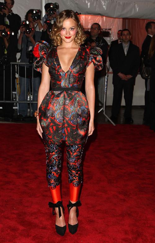 Foto de Lo peor de la la alfombra roja de la MET Costume Gala (7/15)