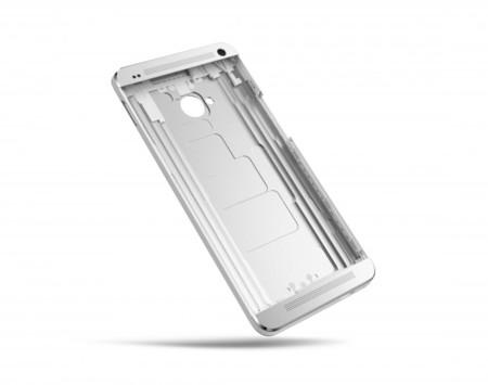 El HTC One trae tres buenas noticias y un reto