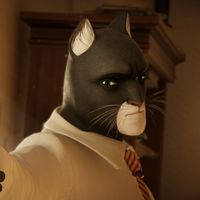 Blacksad: Under the Skin nos deja con 25 minutos de gameplay. Su lanzamiento se retrasa unos días y confirma su fecha en Nintendo Switch