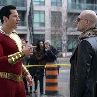 '¡Shazam 2!' ya tiene fecha de estreno: el superhéroe de DC volverá a los cines meses después de 'Black Adam'