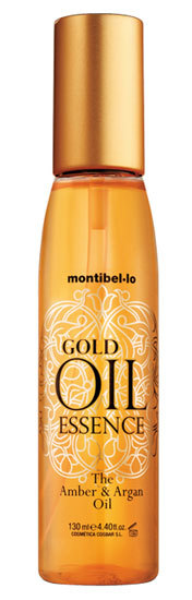 GOLD-OIL-ESSENCE-Oil