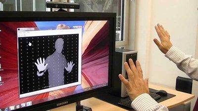 Ya disponible el SDK de Kinect para desarrollar nuestras propias aplicaciones