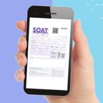El SOAT ya es virtual en Colombia: así funciona la aplicación para celulares