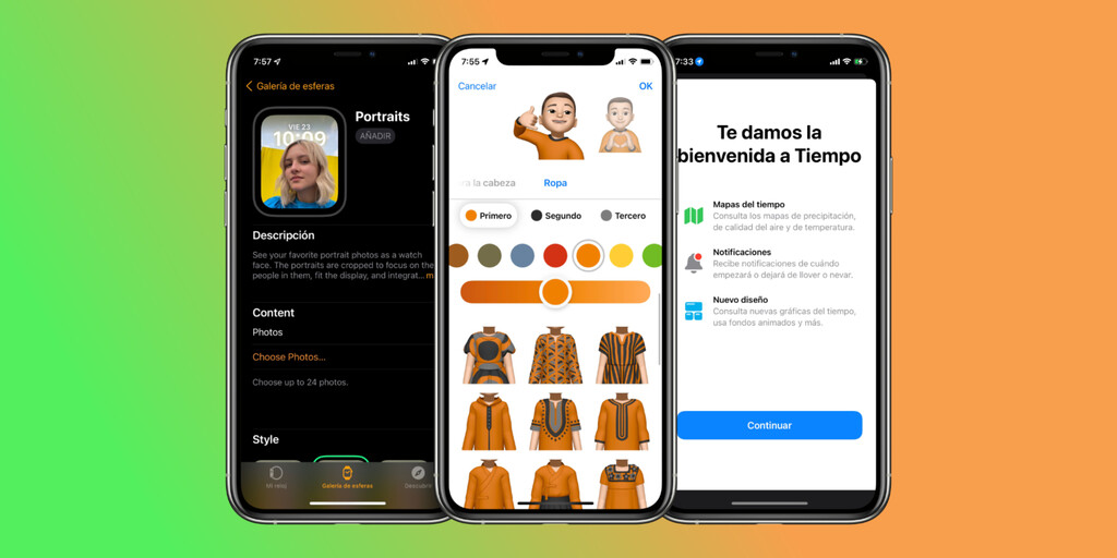 La segunda beta de iOS 15 ya está disponible para desarrolladores: SharePlay, notas rápidas, Memojis y más