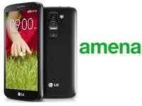 Precios LG G2 mini con Amena y comparativa con Vodafone y Yoigo