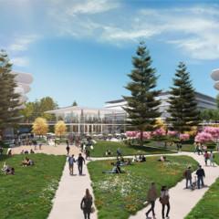 Foto 5 de 5 de la galería campus-de-apple-en-sunnyvale en Applesfera