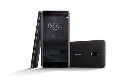El Nokia 'Heart' se pasea por GFXBench con características de gama básica
