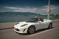 Roadster 3.0, el nuevo deportivo eléctrico de Tesla con mayor autonomía