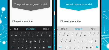 La red neuronal de SwiftKey ya sabe español para ofrecernos mejores predicciones