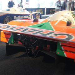 Foto 61 de 140 de la galería 24-horas-de-le-mans-2013-10-coches-de-leyenda en Motorpasión