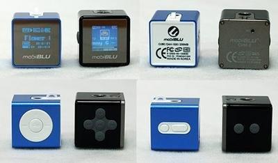 MobiBLU Cube 2, evolución de ya un clásico