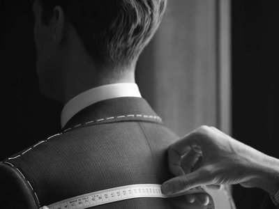 Canali nos revela los secretos de la elegancia con su nuevo servicio 'Su Misura'