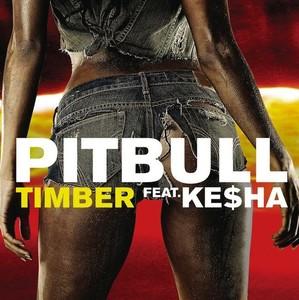 Éramos pocos y apareció Ke$ha: otra que se suma a perrear en un single con Pitbull