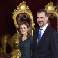 Un vestido para ver a la reina por favor, las mejores y peores vestidas en una recepción muy televisiva