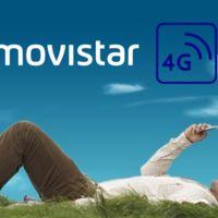 Movistar pisa el acelerador del 4G, que ya llega a cerca del 95% de la población española