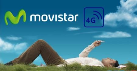 El 4G de Movistar, al fin también disponible en prepago junto a nuevas tarifas de tarjeta