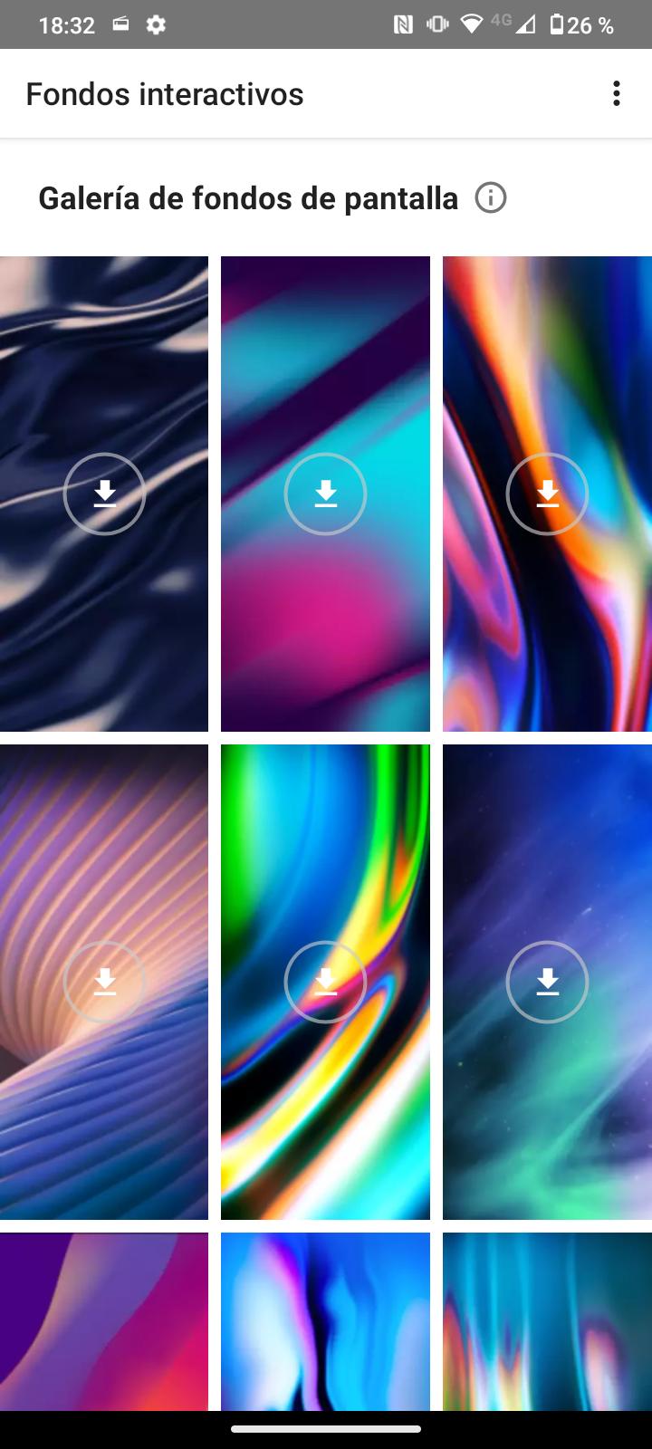 Foto de Android 11 + Moto App Launcher (14/25)