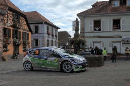 Las mejores imágenes del WRC 2010 (Parte II)