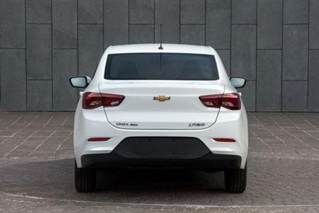 Chevrolet Onix 3