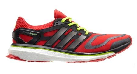Adidas Energy Boost: casi, casi corren por ti