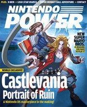 Capturas del nuevo Castlevania para la DS