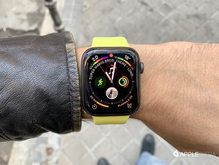 Apollo para Apple Watch es la mejor app para disfrutar de Spotify: gratuita, soporte 4G y descarga 'offline'