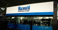 """Fuga"" de expositores en la Macworld Expo 2009"