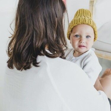 ¿A qué edad empiezan los bebés a reconocer su nombre?