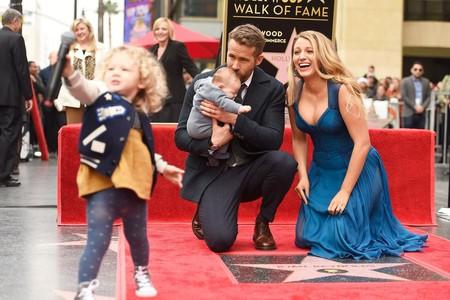 Blake Lively Y Ryan Reynolds 6