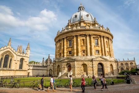Compañeros de ruta: de Oxford a Escocia, pasando por México y el Caribe brasileño