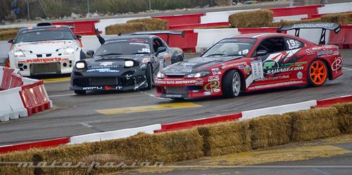 ¿Qué coche deberías comprar para iniciarte en el drift?