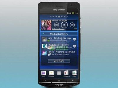 Sony Ericsson Xperia Duo, el doble núcleo que faltaba