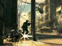 Battlefield 2 Modern Combat para PSP