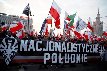 Polonia ya es el país de Europa que más inmigrantes acepta. Siempre que no sean musulmanes