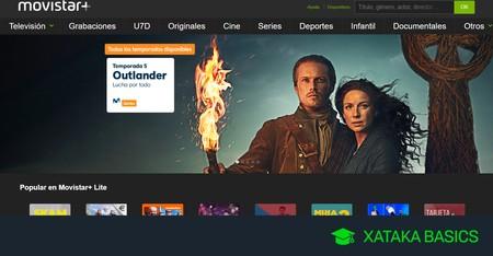 Cómo ver Movistar+ con Chromecast en tu televisor