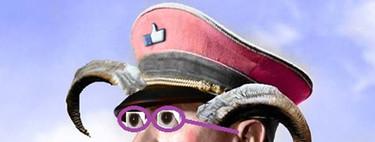 Cómo se ha convertido Cabronazi en la página que siempre aparece en tu Facebook