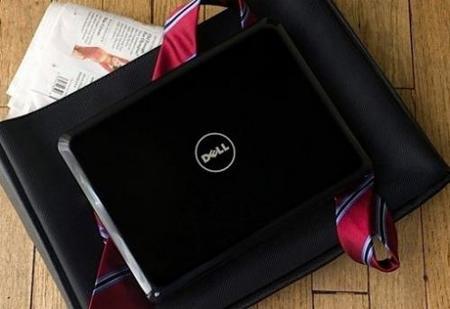 Dell Mini 9, un plus de movilidad para el negocio