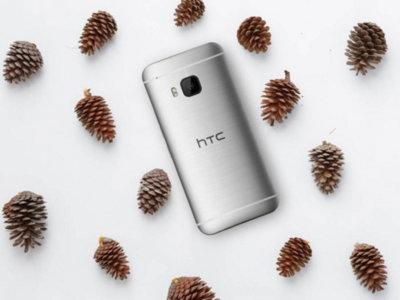 HTC libera la actualización a Android 6.0 del One M9 y a Android 6.0.1 del A9