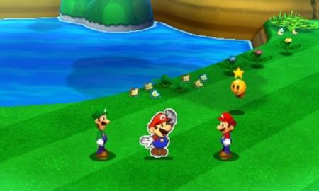 Mario Luigi 12